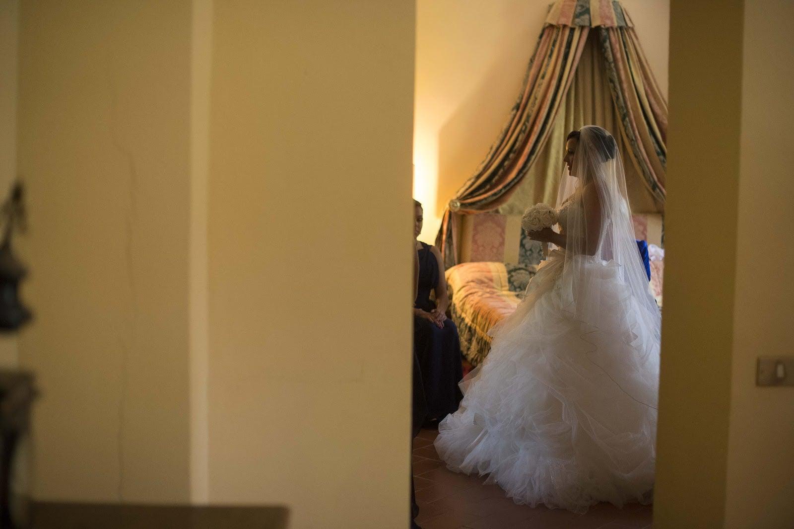 Alexandra 39 s wedding dress preservation in ohio wedding for Why preserve wedding dress