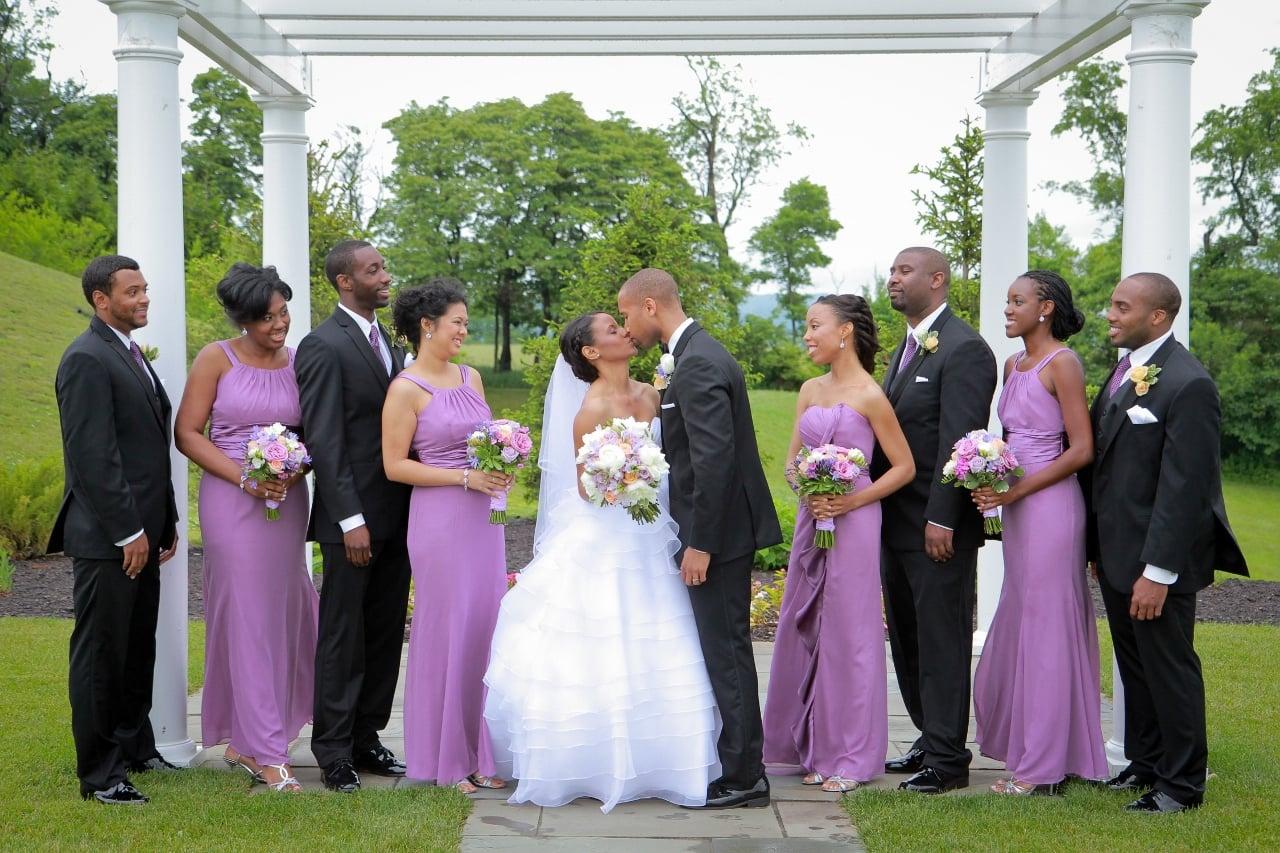 Kristin's Wedding Dress Preservation in Connecticut