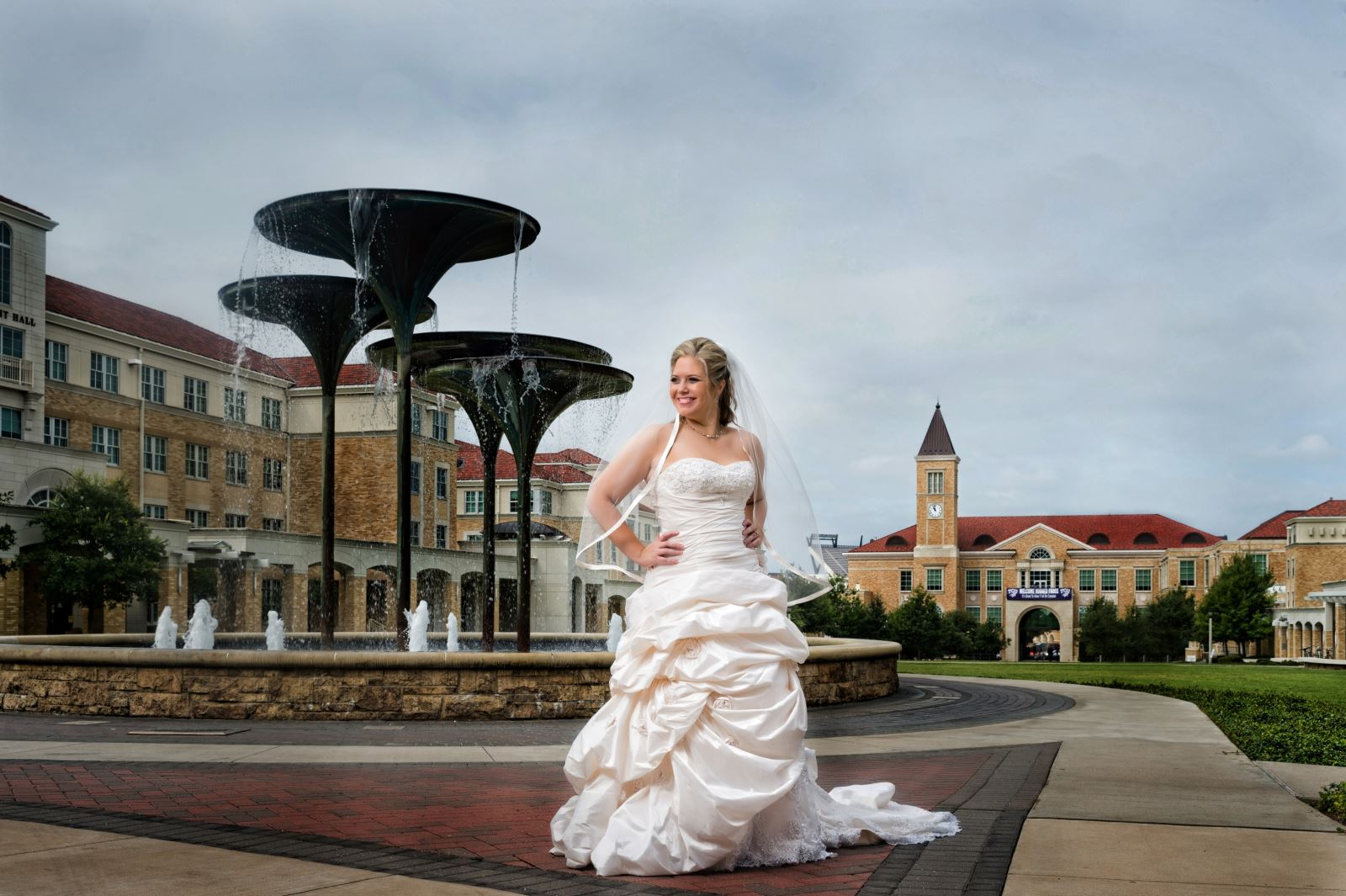 Jenna\'s Wedding Gown Preservation in Texas | Wedding Gown Specialists