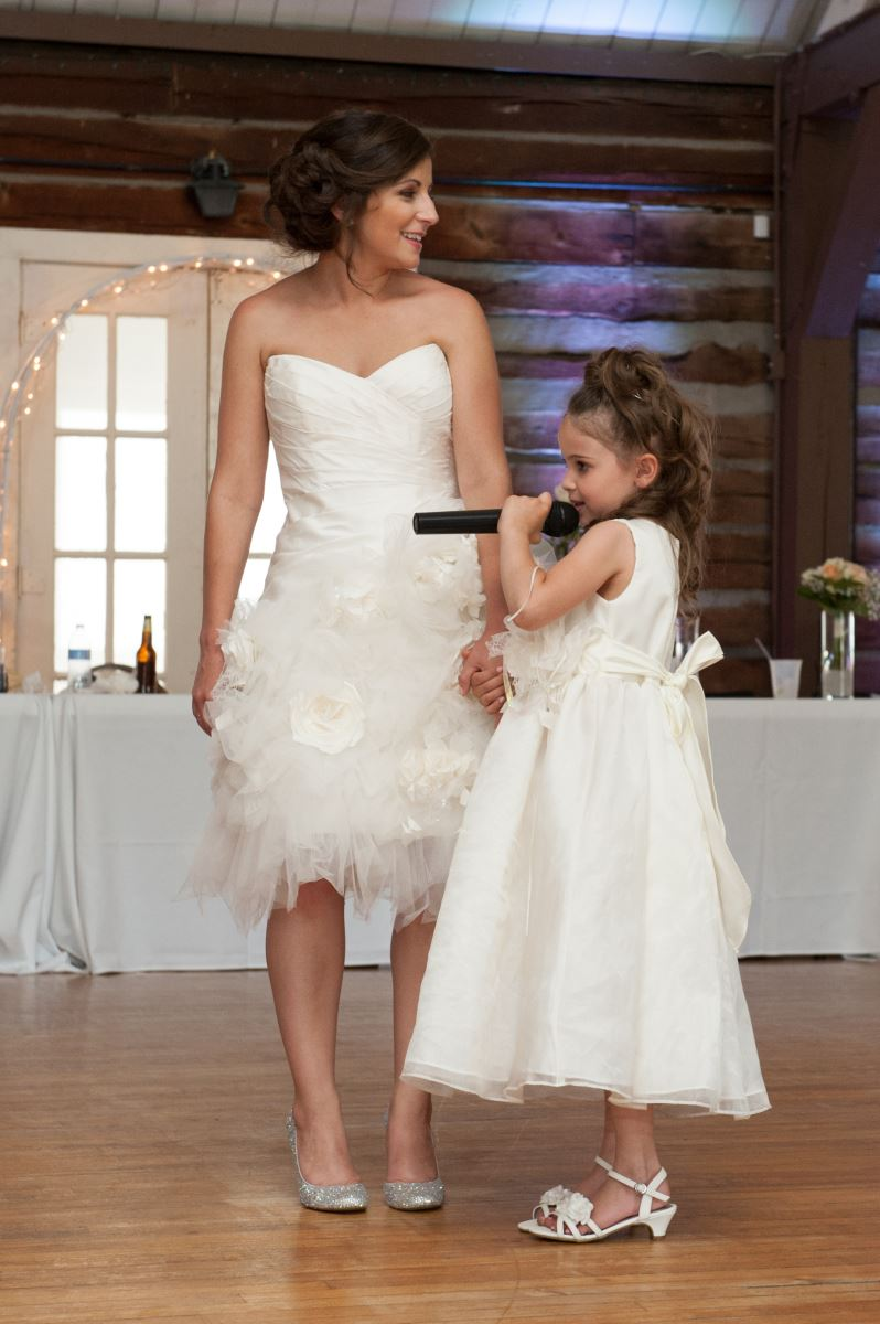 Cassie\'s Wedding Dress Cleaning in Ohio | Wedding Gown Specialists