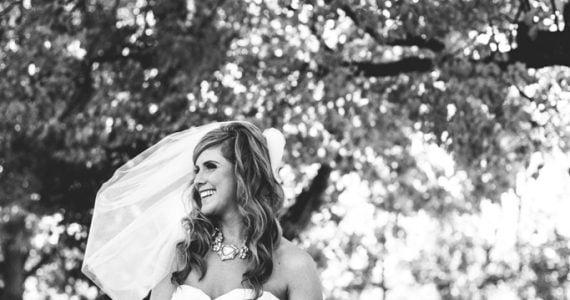 Jenny's Wedding Gown Cleaning in Nebraska