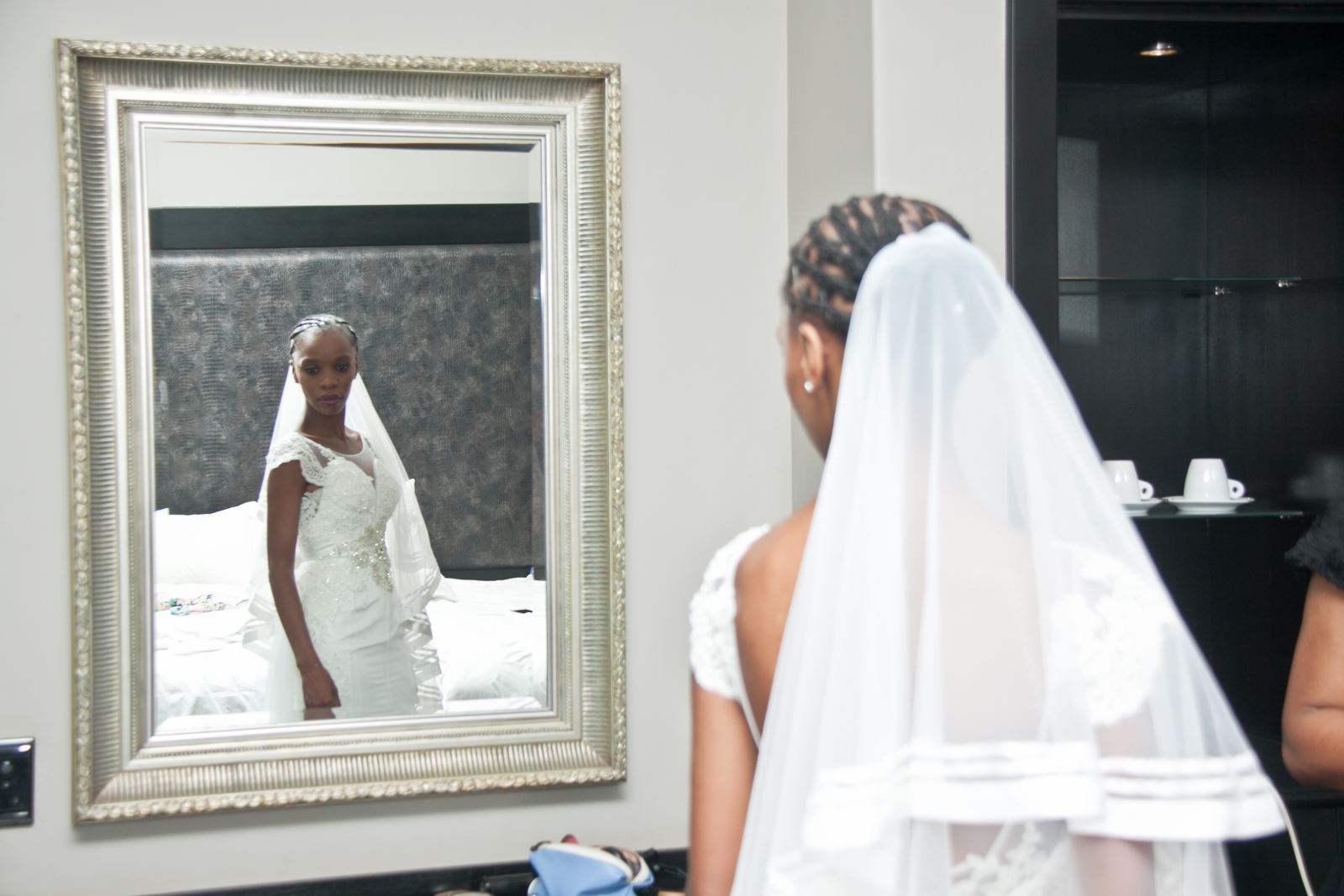 Phindi 39 s wedding gown preservation in pretoria south for Why preserve wedding dress