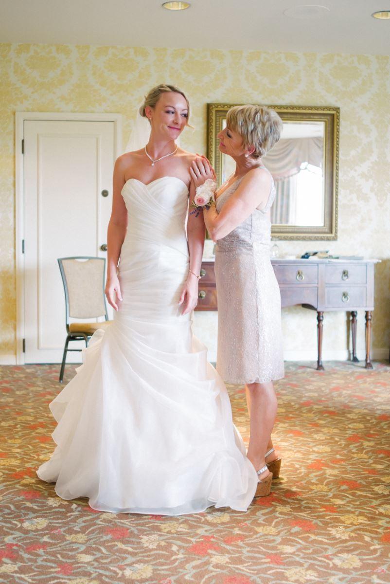 Megans Wedding Dress Presevation In Texas Wedding Gown Specialists