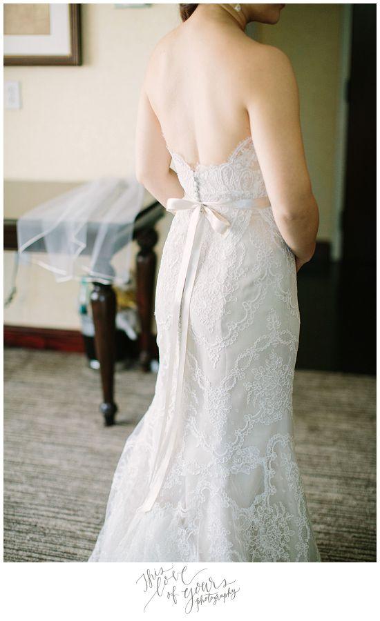 Aya S Wedding Dress Cleaning In California Wedding Gown