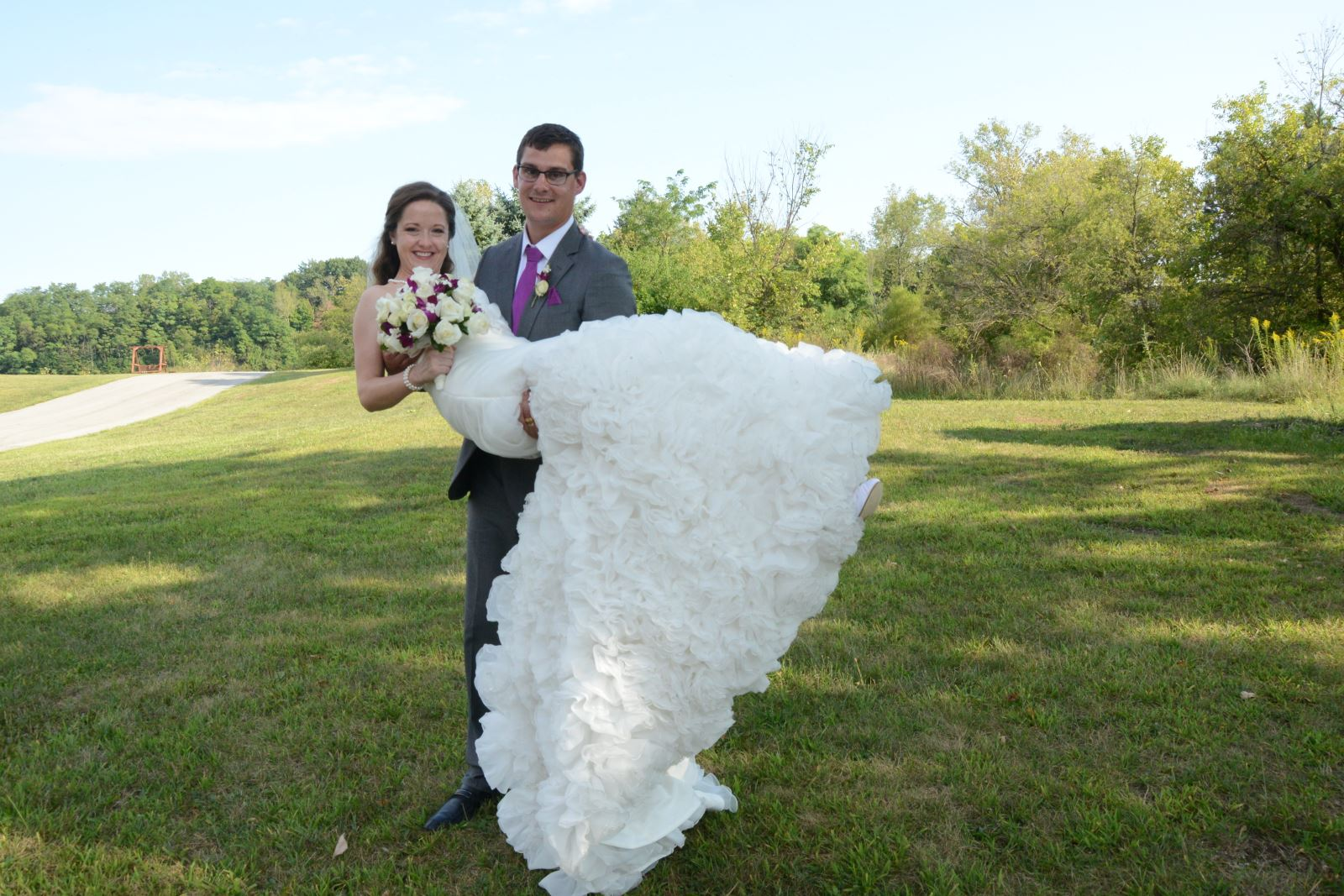Jana\'s Wedding Gown Preservation in Ohio | Wedding Gown Specialists