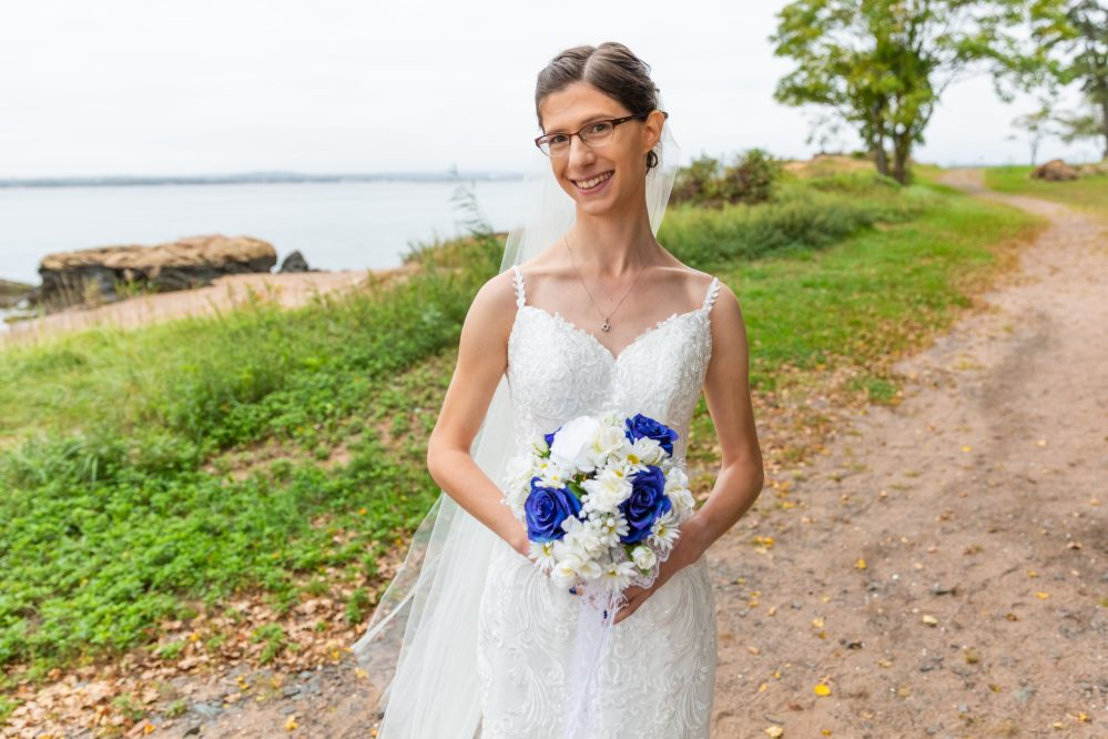 Real Bride Shari